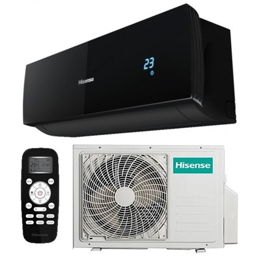 Hisense AS-09HR4SYDDEB35 / AS-09HR4SYDDEB3W - фото 11393
