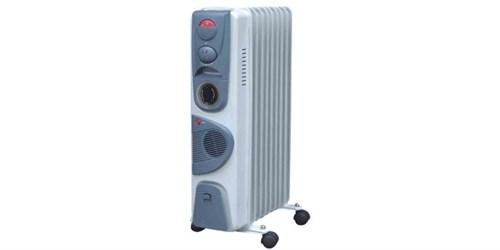 AERONIK C 0510 FT масляный обогреватель timer 1000W - фото 11463