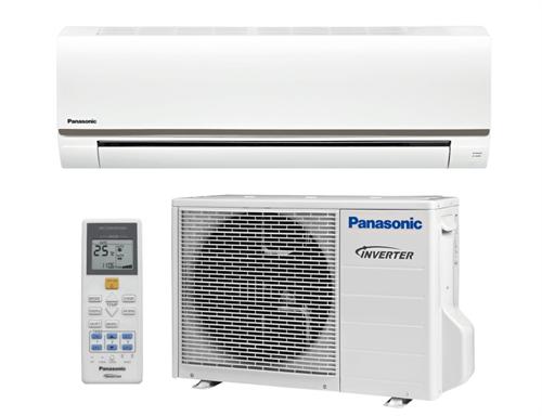 Panasonic CS-BE25TKE-1/CU-BE25TKE-1 - фото 11527