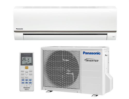 Panasonic CS-BE35TKE-1/CU-BE35TKE-1 - фото 11528