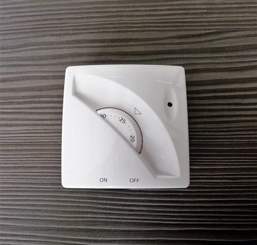TAМ34 (зима/лето) +10-+30 Биметаллический комнатный термостат - фото 11620
