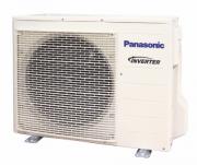 Panasonic CS-E7RKDW/CU-E7RKD - фото 12142