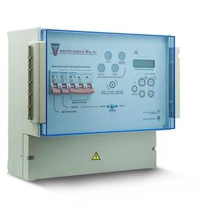 Модуль-шкаф  MASTER MODULE EVT RR3-27-Х под  частотник