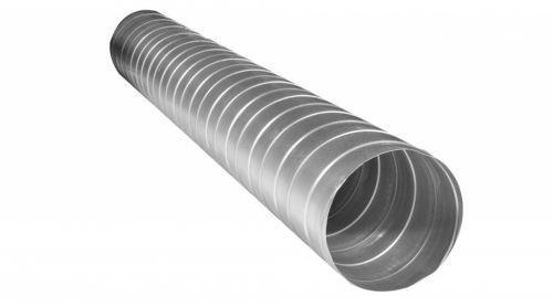 Круглые воздуховоды и фасонные части