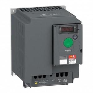 ATV310HU15N4E преобразователь частоты 1.5кВт, 400В