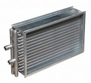 Нагреватель водяной VWP 50x25/3