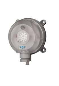 PA2 Датчик давления  30-400Pa (DBL-205A/M)
