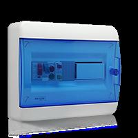 Модуль управления вентилятором MR-V1/1,6-2,5