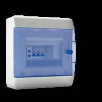 Модуль управления калорифером МR-K-27