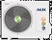 AUX ALCA-H18/4R1 AL-H18/4R1(U) - фото 12101