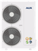 AUX ALCA-H60/4R1 AL-H60/4R1(U) - фото 12113