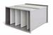 Воздушный фильтр для прямоугольных воздуховодов карманные KPFC 400X200 - фото 12721